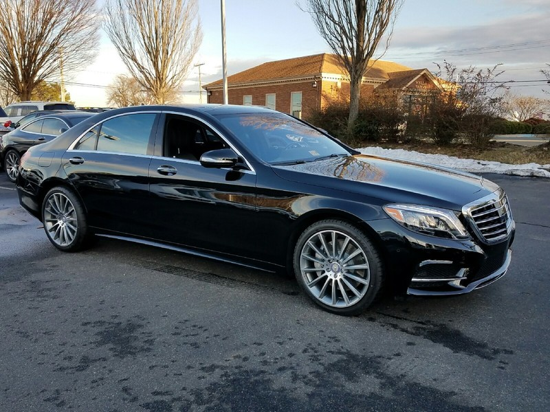 new 2017 mercedes benz s class s550 sport sedan in richmond 91246 mercedes benz of richmond. Black Bedroom Furniture Sets. Home Design Ideas